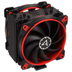 Arctic  Freezer 33 eSports Edition CPU-Cooler czerwony - 2x 120mm