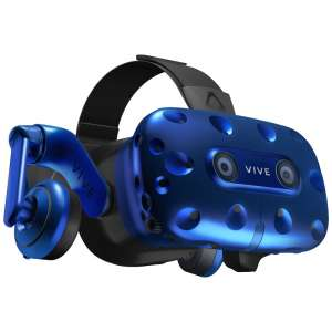 HTC Vive  Pro Virtual Reality Headset (tylko okulary)