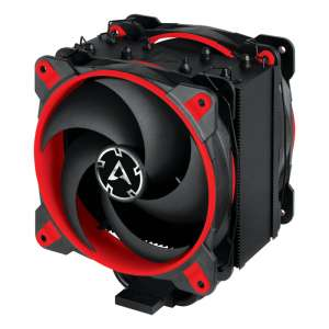 Arctic  Freezer 34 eSports Duo CPU Cooler 2x 120mm - czerwony