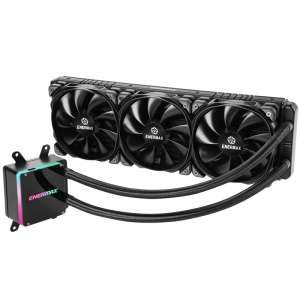 Enermax  LiqTech TR4 II RGB 360 Complete Water Cooling - 360mm