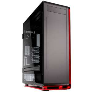 PHANTEKS  Enthoo Elite Big-Tower - antracyt z oknem