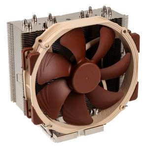 Noctua  NH-U14S DX-3647 CPU-Cooler - 140mm