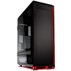 PHANTEKS  Enthoo Elite Big-Tower - czarna z oknem
