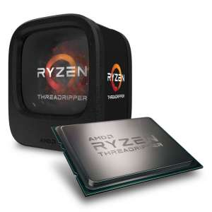 AMD Ryzen Threadripper 1900X 3,8 GHz (Summit Ridge) Sockel TR4 - box