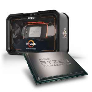 AMD  Ryzen Threadripper 2990WX 3,0 GHz (Pinnacle Ridge) Socket TR4 - Box