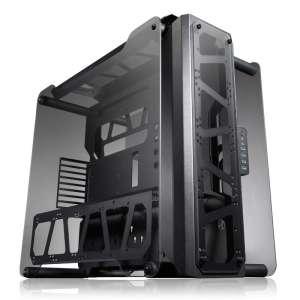 RAIJINTEK  Enyo Tempered Glass Showcase