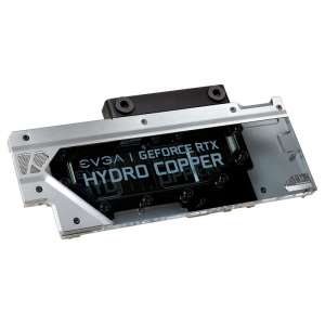 EVGA  XC / XC2 Hydro Copper GeForce RTX 2080 - Blok Wodny