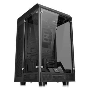 Thermaltake The Tower 900 Super Tower / Showcase - czarna