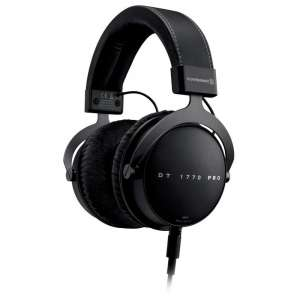 beyerdynamic  DT-1770 Pro (250 Ohm) Premium HiFi Headphone