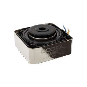 Alphacool  Laing DDC310 Pompa Single Edition - srebrna