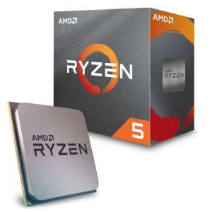 AMD  Ryzen 5 3600 3,6 GHz (Matisse) Socket AM4 - box