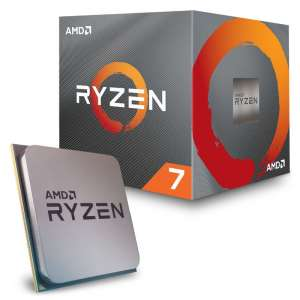 AMD  Ryzen 7 3700X 3.6 GHz (Matisse) Socket AM4 - box