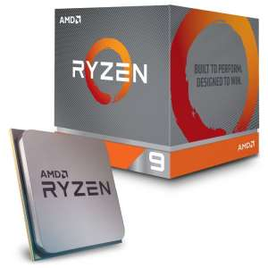 AMD  Ryzen 9 3900X 3.8 GHz (Matisse) Socket AM4 - box