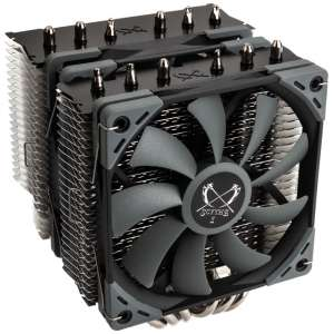 Scythe  SCFM 2000 FUMA 2 Cooler CPU - 2x120 mm