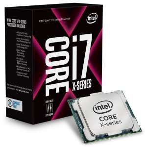 Intel  Core i7-9800X 3,8 GHz (Skylake-X) Socket 2066 - box