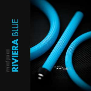 MDPC-X Sleeve BIG - Riviera-Blue 1m