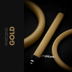 MDPC-X Sleeve BIG - Gold 1m