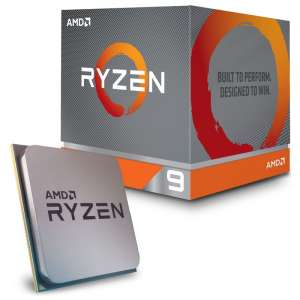 AMD Ryzen 9 3950X 3.5Ghz (Matisse) Socket AM4 - Box