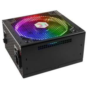 Super Flower Leadex III ARGB 80 PLUS Gold zasilacz modularny - 650 Watt