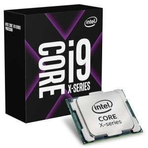 Intel Core i9-10900X 3,70 Ghz (Cascade Lake-X) Socket 2066 - box