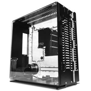Singularity Computers Obudowa Wraith Mini-ITX - czarna