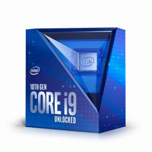 Intel Core i9-10900K 3.70 Ghz (Comet Lake) Socket 1200 - box