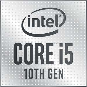 Intel Core i5-10600K 4.10 Ghz (Comet Lake) Socket 1200 - box