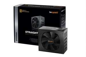 be quiet! Straight Power 11 Zasilacz Modularny  80 PLUS Gold - 1000 Watt