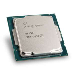 Intel Core i5-10600K 4,10 Ghz (Comet Lake) Socket 1200 - tray