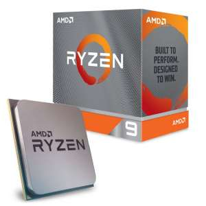 AMD Ryzen 9 3900XT 3.8 GHz (Matisse) Socket AM4 - box