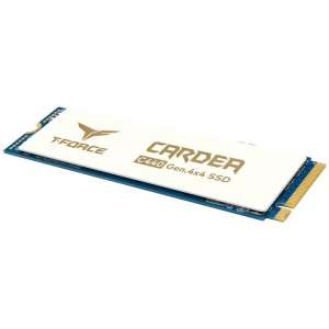Team Group T-Force Cardea Ceramic C440 NVMe SSD PCIe 4.0 M.2 Typ 2280 - 2 TB