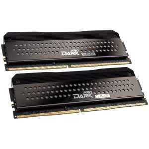 "Team Group Dark Pro ""8Pack Edition"" DDR4-3200 CL14 - 32 GB Dual-Kit"