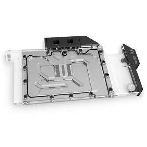 EK Water Blocks EK-Quantum Vector TUF RTX 3080/3090 D-RGB - Nickel + Acryl