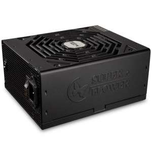 Super Flower Leadex Platinum Special Edition 80 PLUS Zasilacz Modularny - 1200 Watt
