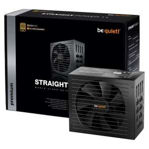 be quiet! Straight Power 11 850W 135mm 80+Gold