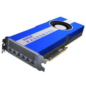 AMD Radeon Pro VII Workstation Karta Graficzna 16384 MB HMB2 6x DisplayPort