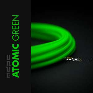 MDPC-X  Sleeve Small - Atomic-Green UV 1m