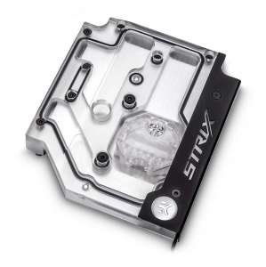 EK Water Blocks  EK-FB ASUS Strix X470 RGB Monoblock - Nickel