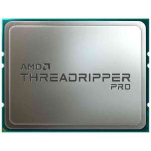 AMD Ryzen Threadripper Pro 3955WX - Socket sWRX80 - box
