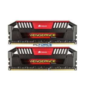 Corsair Vengeance Pro Red DDR3-1600 CL9 - 16 GB