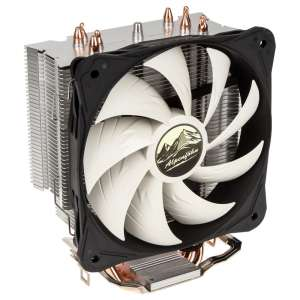Alpenföhn Ben Nevis Advanced CPU-Cooler- 130mm
